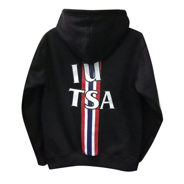 IU TSA